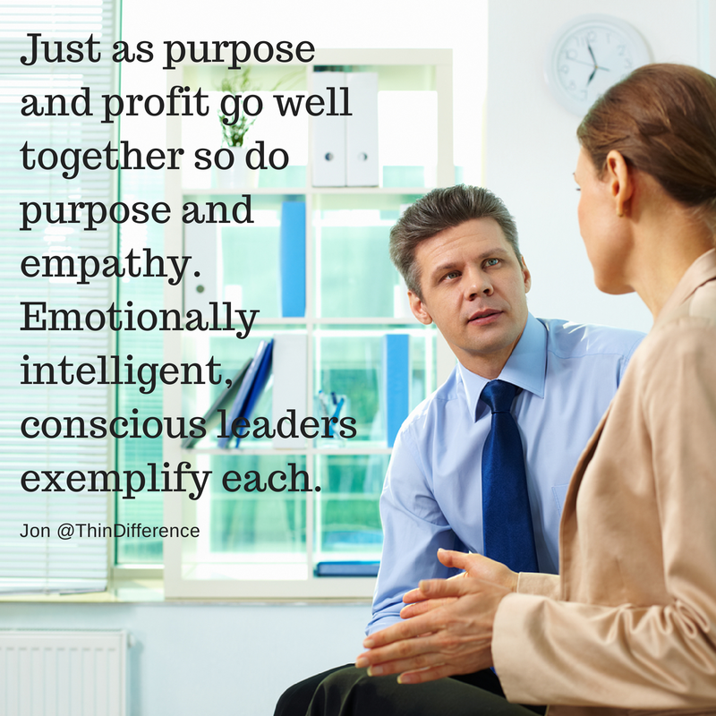 Jon Mertz image for emotionally intelligent leaders