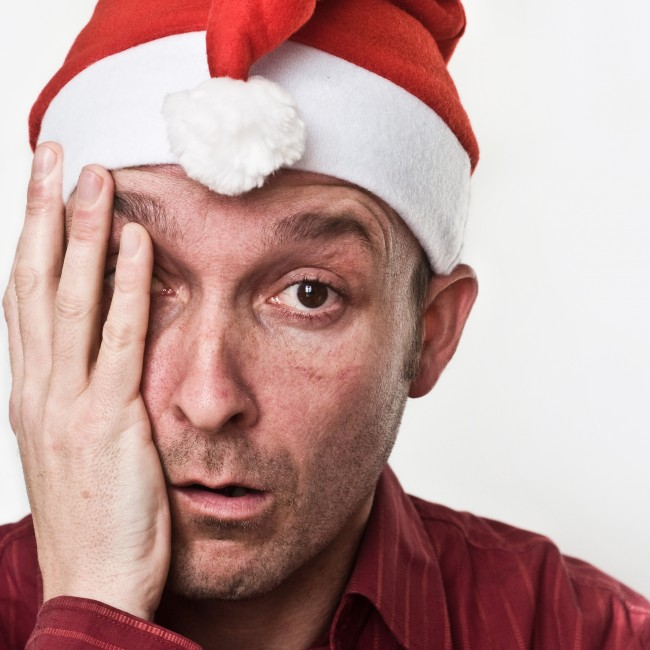 Holiday Leadership Mistakes